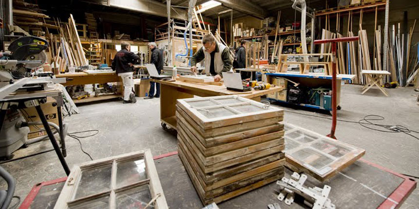 Byggeri med samvittighed – håndværk med respekt